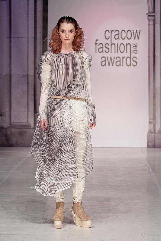 Kolekcja roku i kolekcja mediów CFA 2012 – Anka Walicka N_HIL