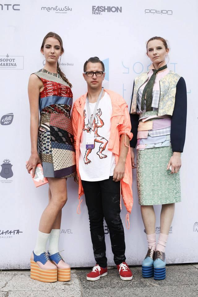Laureaci Cracow Fashion Awards Na Sopot Art Fashion Week 2013 Cracow Fashion Week