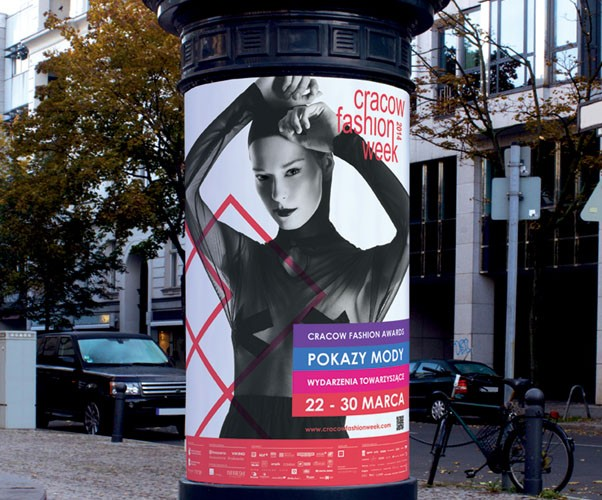 Grafika Cracow Fashion Week