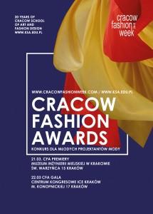 cracow fashion awards