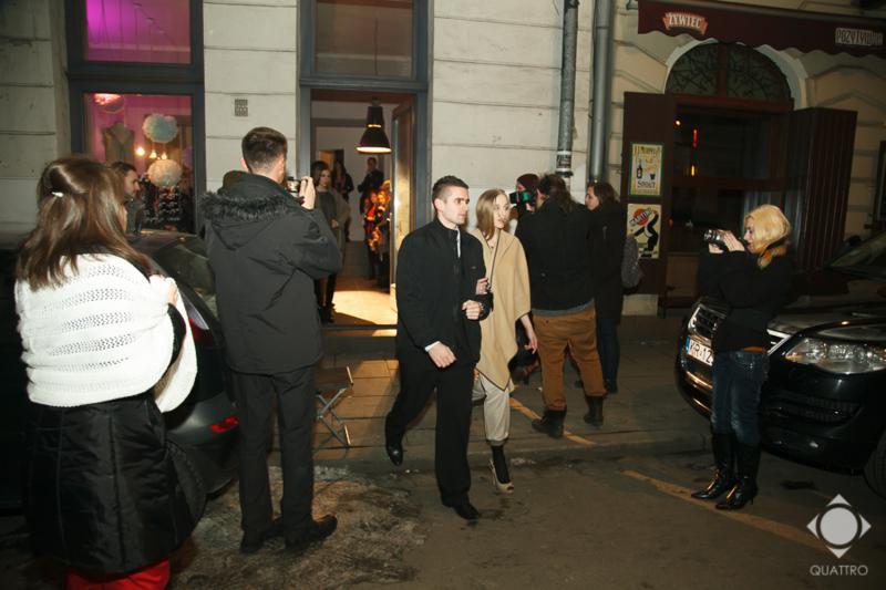 Slow Fashion Cafe, Cracow Fashion Week